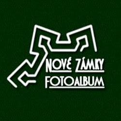 Nové Zámky Fotoalbum Logo