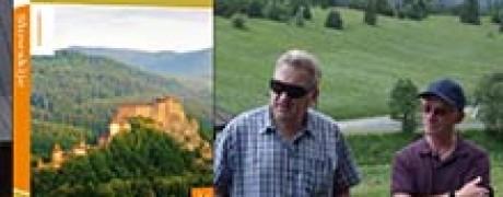 Reisgids Slowakije